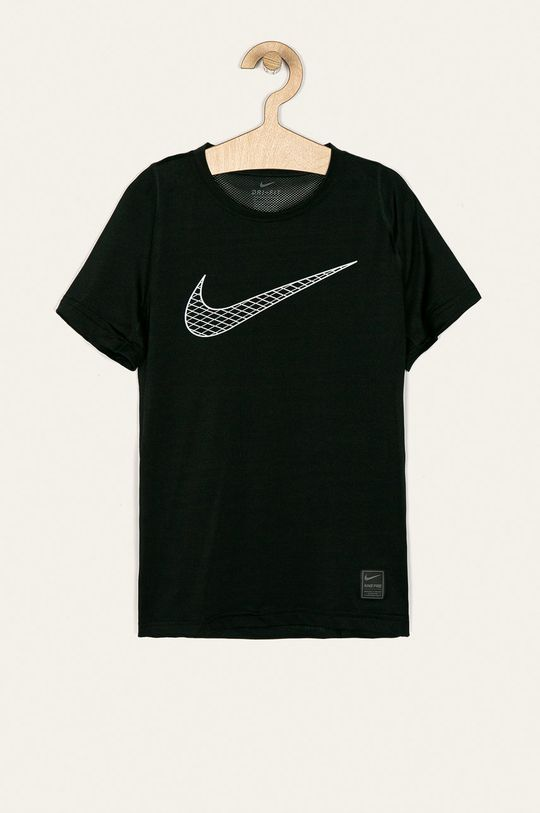 черен Nike Kids - Детска тениска 128-170 cm Момче