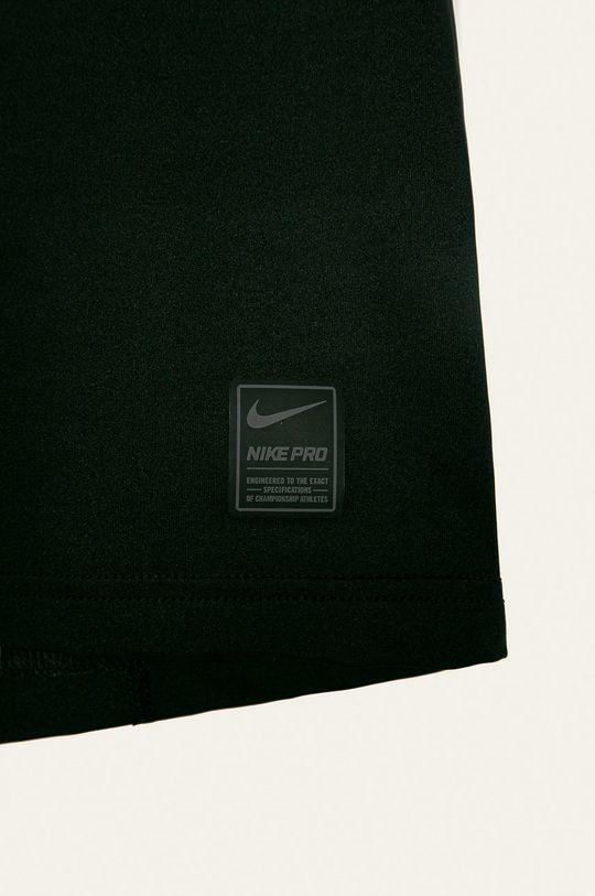 Nike Kids - Детска тениска 128-170 cm черен