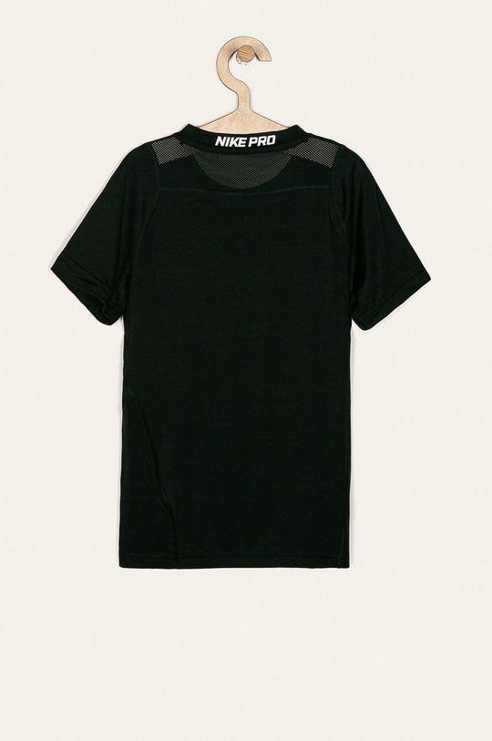 Nike Kids - Детска тениска 128-170 cm  8% Еластан, 92% Полиестер