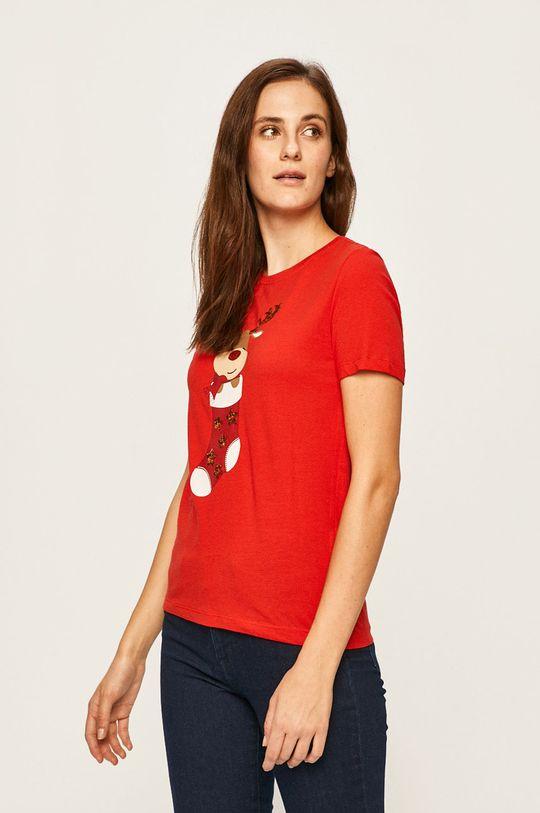 červená Only - Tričko