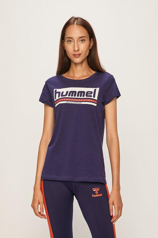 bleumarin Hummel - Tricou De femei