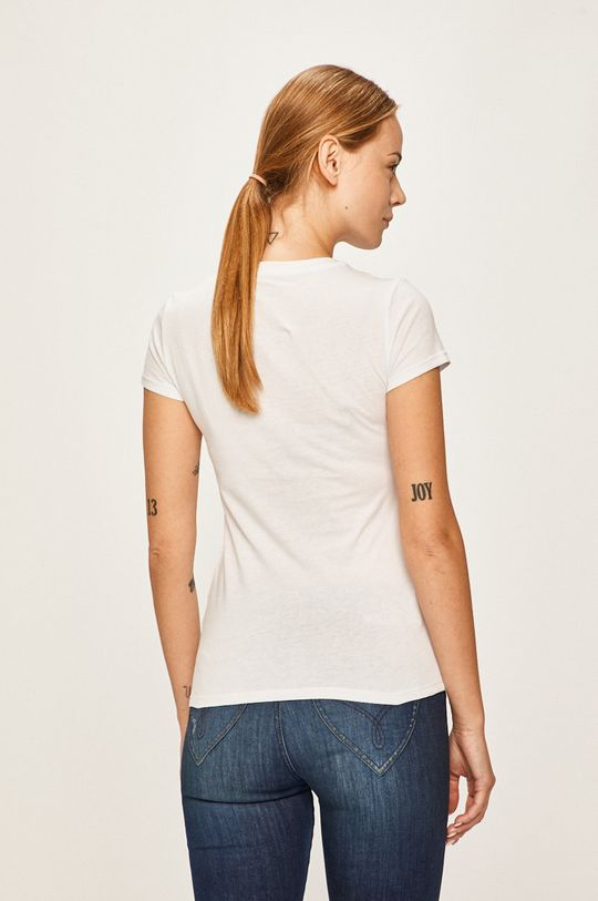 Armani Exchange - Tričko  Základná látka: 100% Bavlna