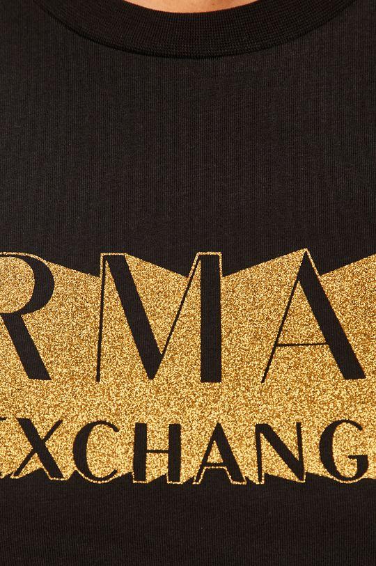 Armani Exchange - Tričko Dámsky