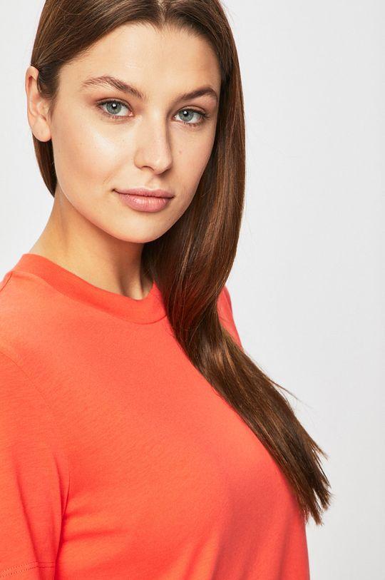portocaliu Calvin Klein Jeans - Top