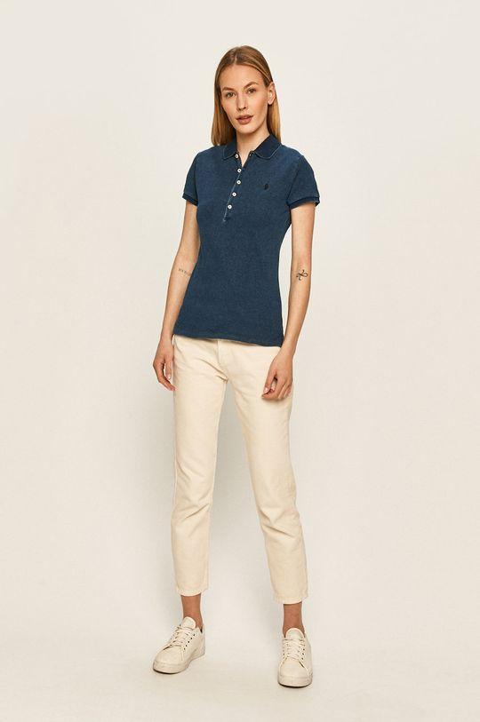 Polo Ralph Lauren - T-shirt granatowy
