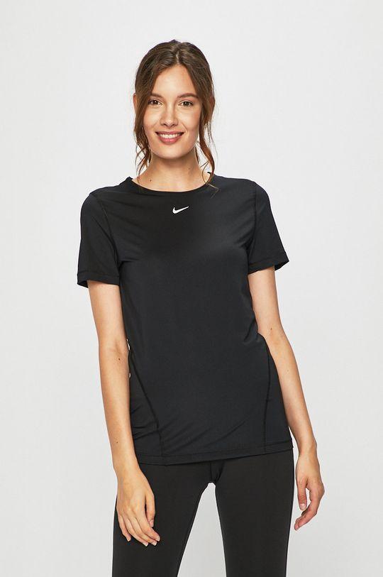 černá Nike - Tričko Dámský