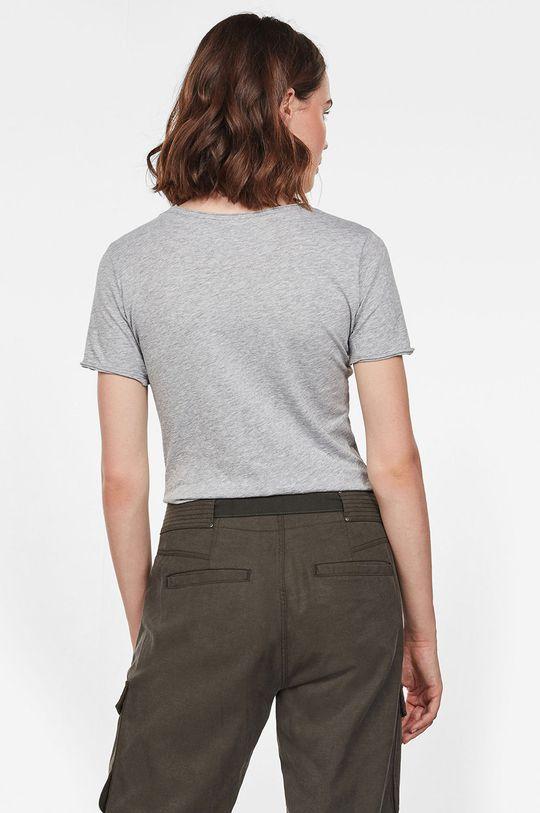 G-Star Raw - Tričko  Základná látka: 100% Organická bavlna