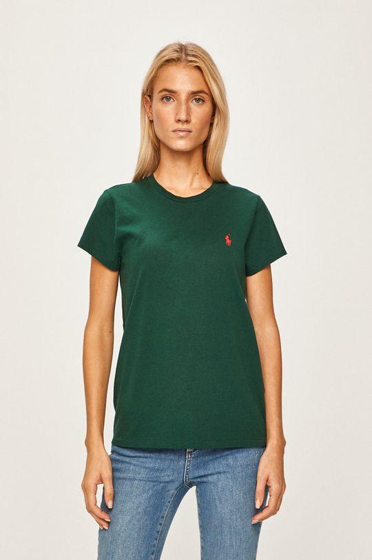 zelená Polo Ralph Lauren - Tričko