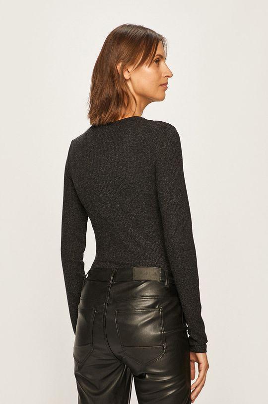 Lee - Tričko s dlhým rukávom  20% Polyester, 80% Viskóza