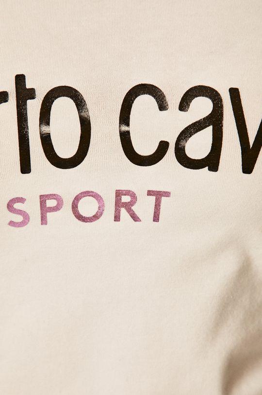 Roberto Cavalli Sport - T-shirt Damski