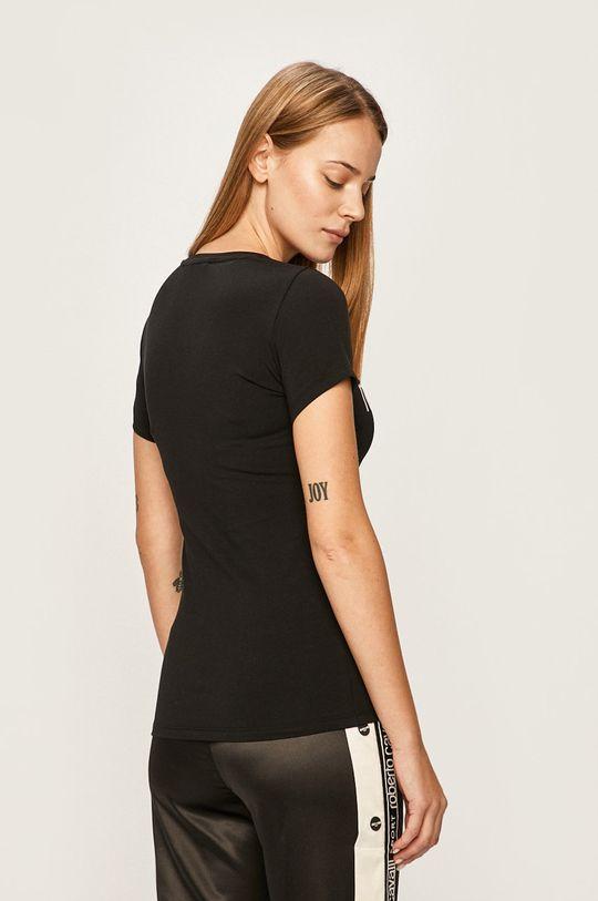 Roberto Cavalli Sport - T-shirt 95 % Bawełna, 5 % Elastan