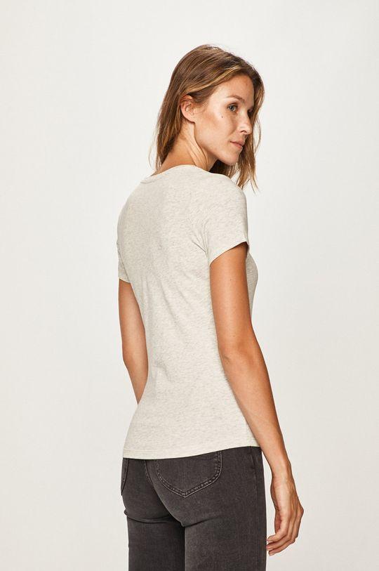 Pepe Jeans - T-shirt Mika 95 % Bawełna, 5 % Elastan
