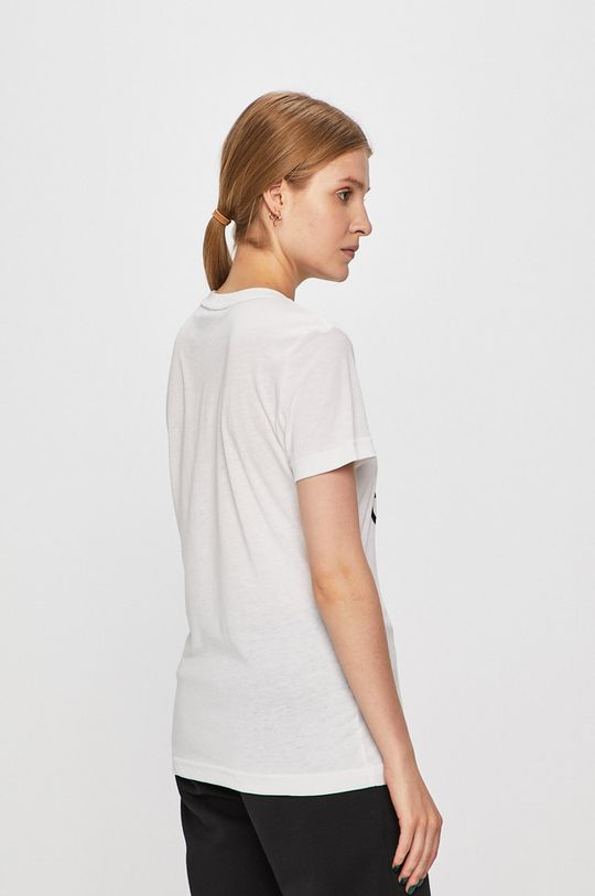 adidas Performance - T-shirt  25% pamut, 50% újrahasznosított poliészter, 25% műselyem