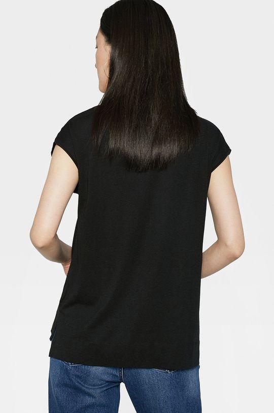 černá Parfois - Tričko