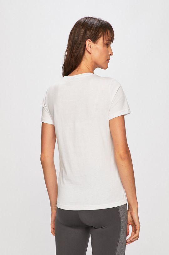 adidas Performance - T-shirt  Jelentős anyag: 100% pamut Más anyag: 95% pamut, 5% elasztán