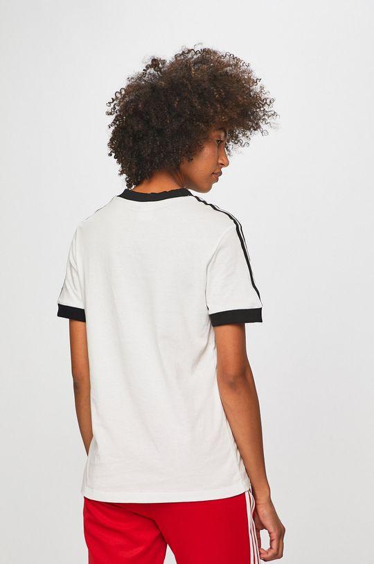 adidas Originals - Tričko  Základná látka: 100% Bavlna Úprava : 95% Bavlna, 5% Elastan