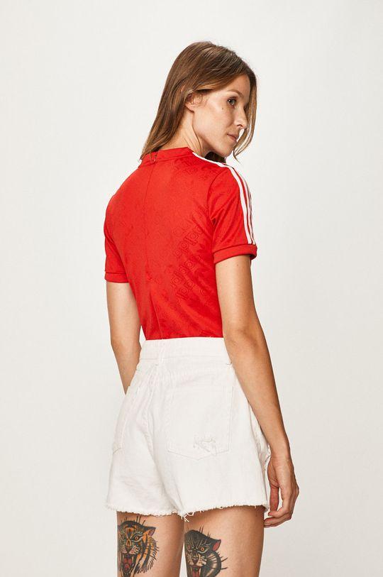 adidas Originals - Tričko 56% Polyester, 18% Elastan, 26% Recyklovaný polyester