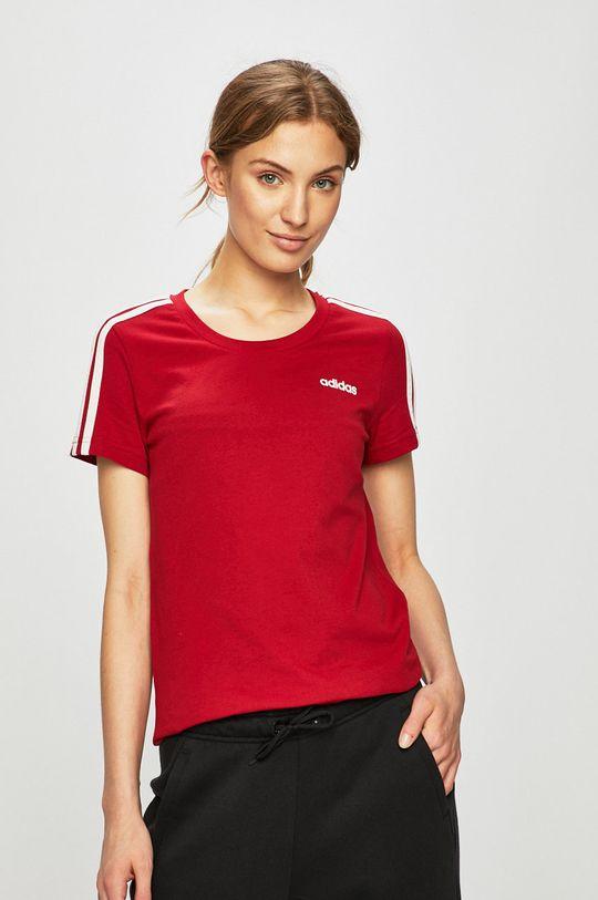 piros adidas - Top Női