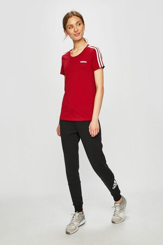 adidas - Top piros