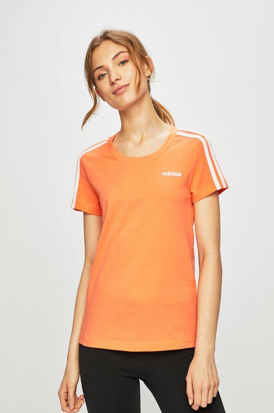 narancssárga adidas - Top Női