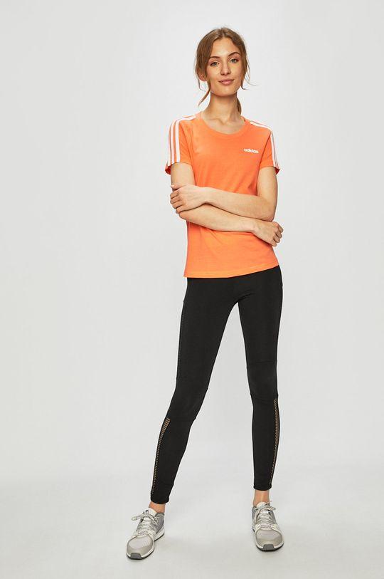 adidas - Top narancssárga