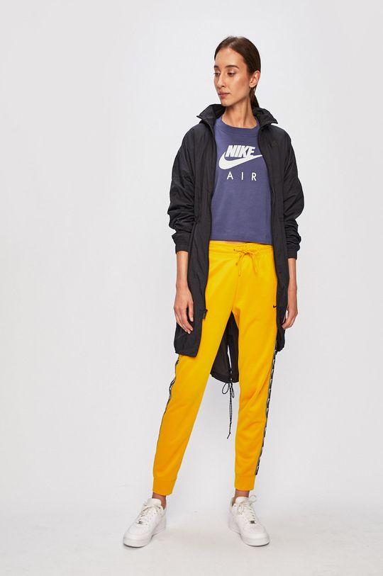 Nike Sportswear - Tričko fialová