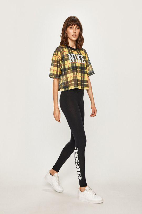 Nike Sportswear - Tričko žlutá