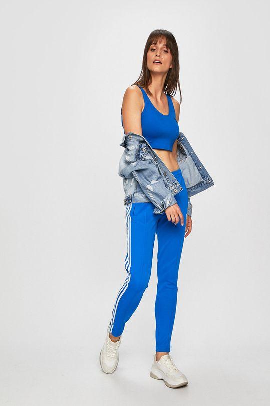 adidas Originals - Top modrá