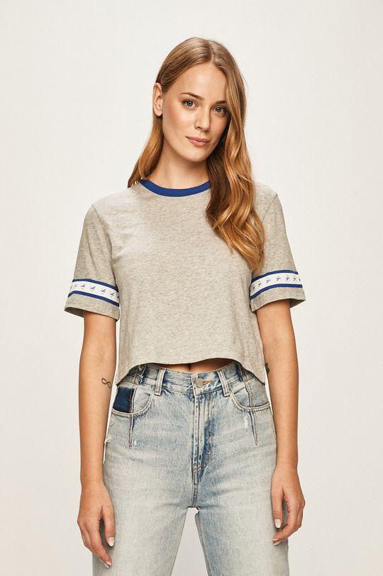gri Calvin Klein Jeans - Tricou De femei