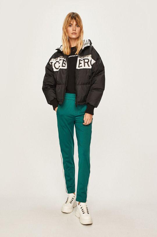 Calvin Klein Jeans - Tričko černá