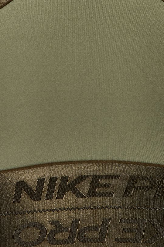 zelená Nike - Sportovní top