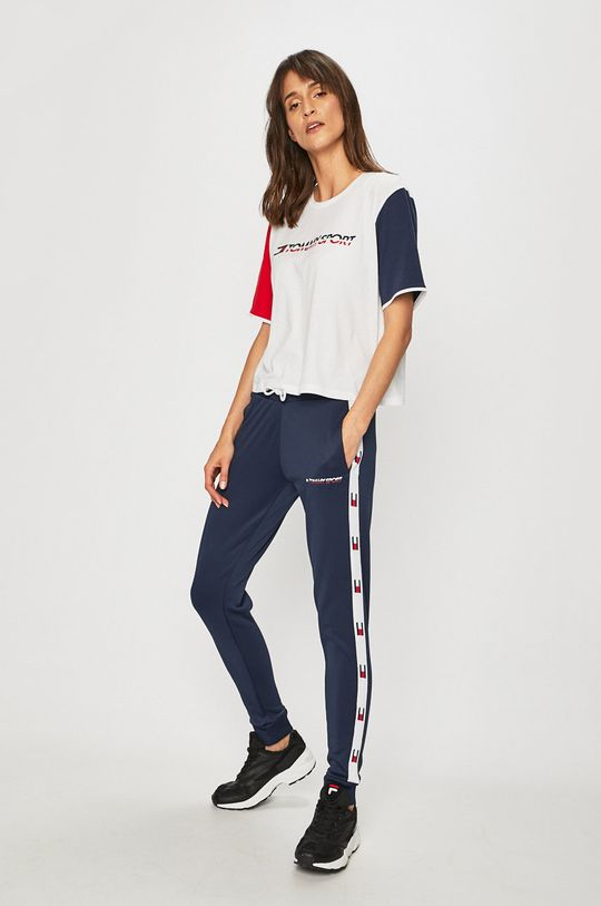 Tommy Sport - Top alb