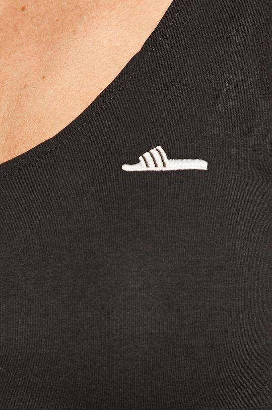 černá adidas Originals - Top