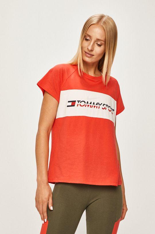 piersic Tommy Sport - Tricou De femei