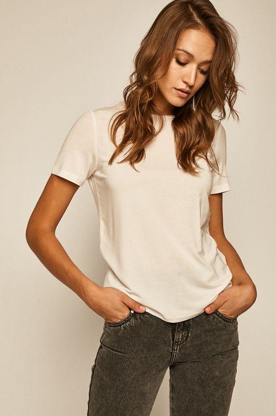 biały Vero Moda - T-shirt
