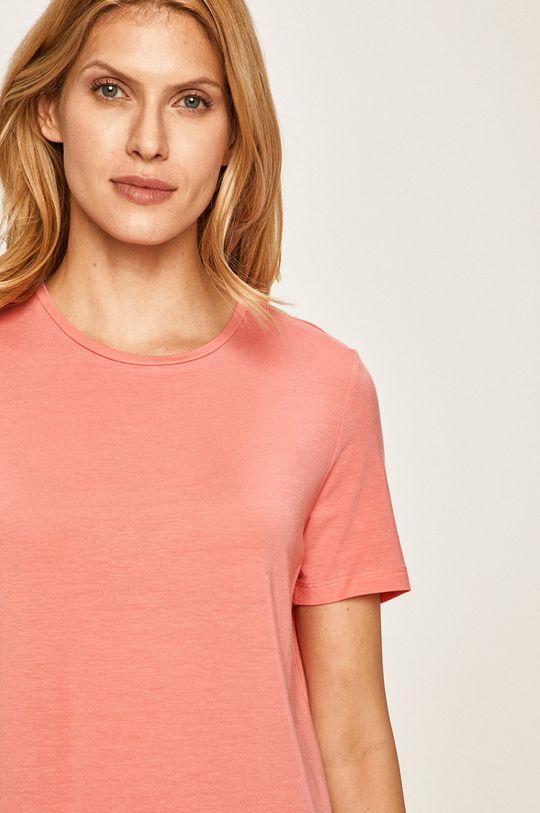 brudny róż Vero Moda - T-shirt