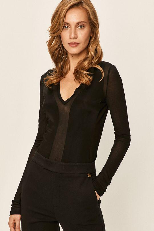 negru Patrizia Pepe - Bluza De femei