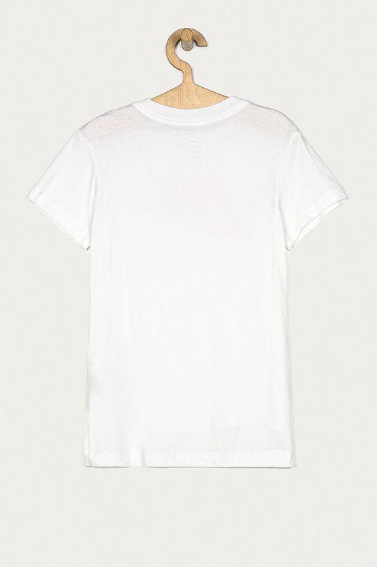 Nike Kids - Tricou copii 122-166 cm alb
