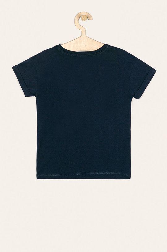 Calvin Klein Jeans - Detské tričko 128-176 cm tmavomodrá