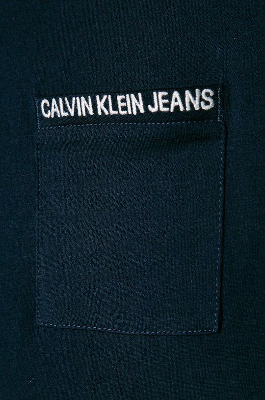 Calvin Klein Jeans - Detské tričko 128-176 cm  100% Bavlna