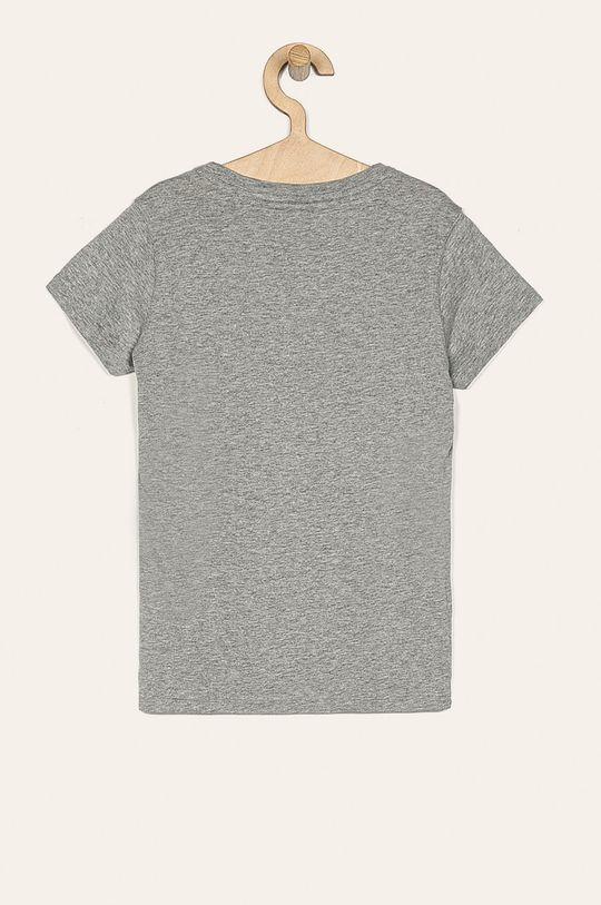 svetlosivá Calvin Klein Underwear - Detské tričko 128-176 cm (2 pak)