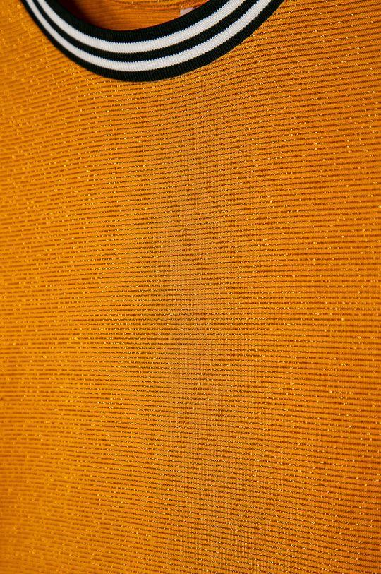 Kids Only - Detské tričko 122-164 cm žltá