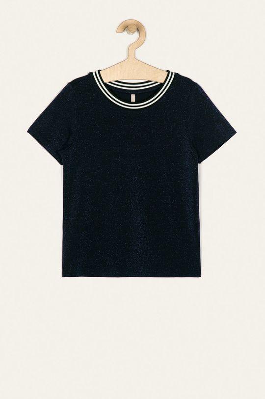 fialová Kids Only - Detské tričko 122-164 cm Dievčenský