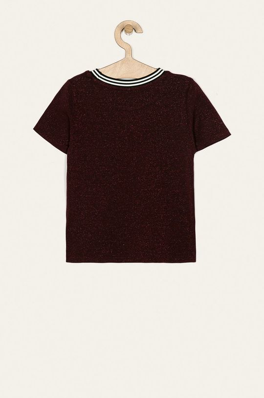Kids Only - Detské tričko 122-164 cm  Základná látka: 5% Elastan, 80% Viskóza, 15% Metalické vlákno