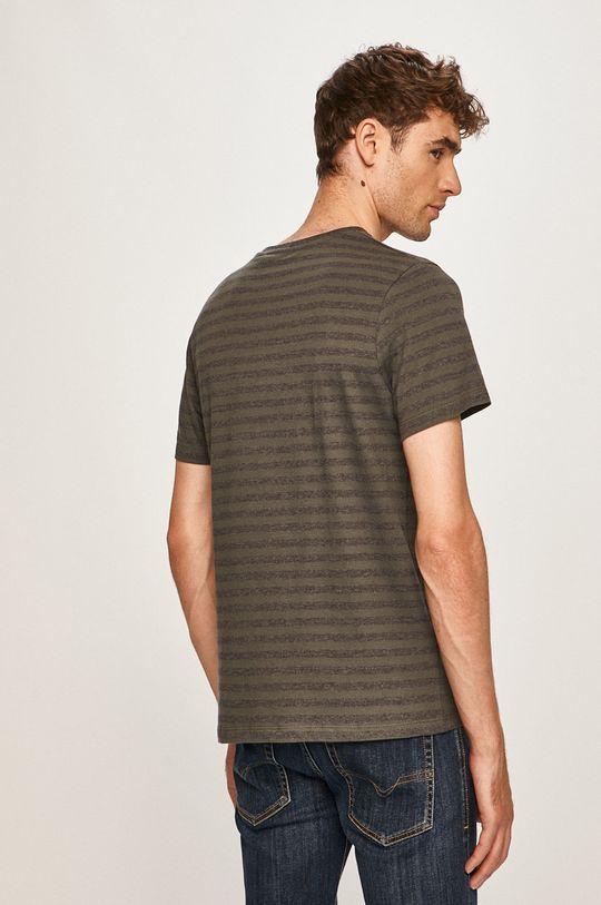 Produkt by Jack & Jones - Pánske tričko  80% Bavlna, 20% Polyester