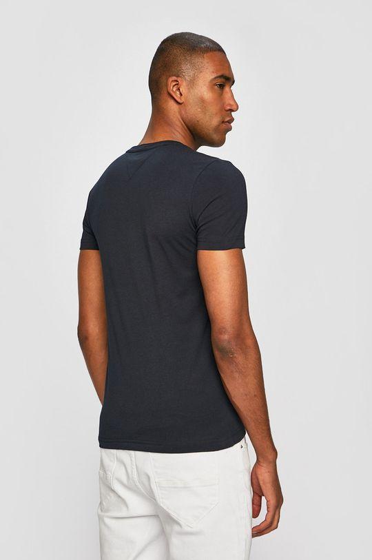 Tommy Hilfiger - Pánske tričko  Základná látka: 100% Bavlna