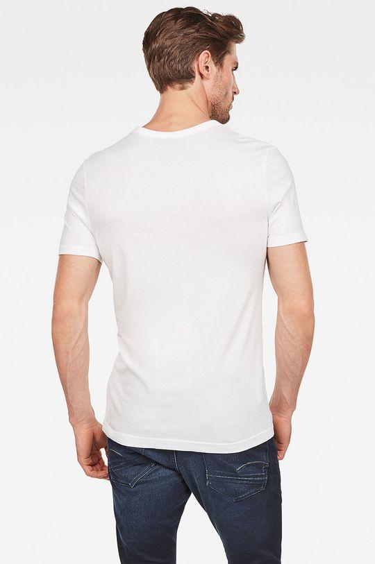 G-Star Raw - T-shirt Materiał zasadniczy: 100 % Bawełna,