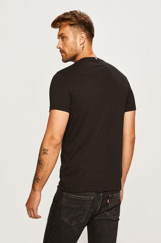 Le Coq Sportif - Pánske tričko  Základná látka: 100% Bavlna