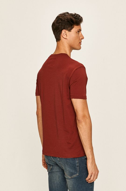 Armani Exchange - Pánske tričko  100% Bavlna