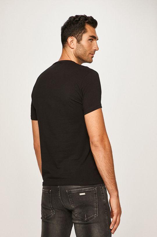 Emporio Armani - Pánske tričko (2 pak) Pánsky